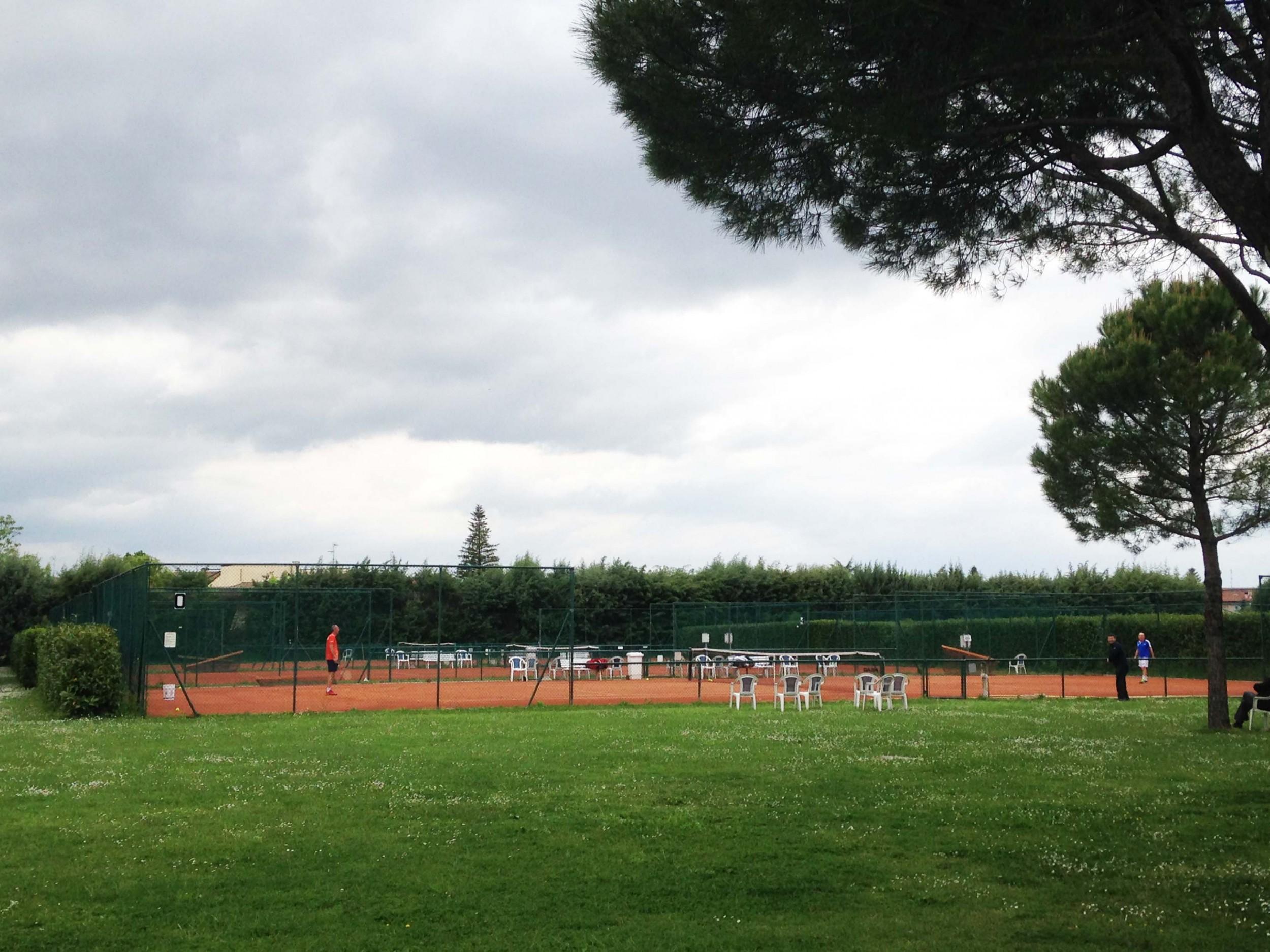 circolo tennis carpena