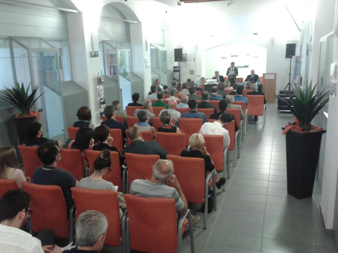 congresso confartigianato Forlì
