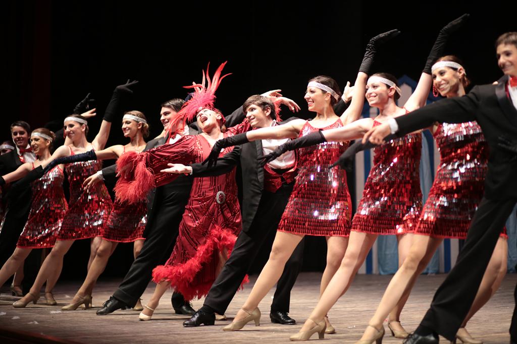danza teatro predappio