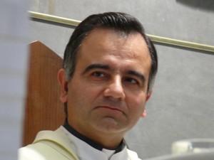 don erio castellucci arcivescovo