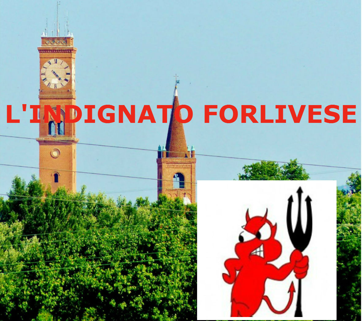 indignato forlivese