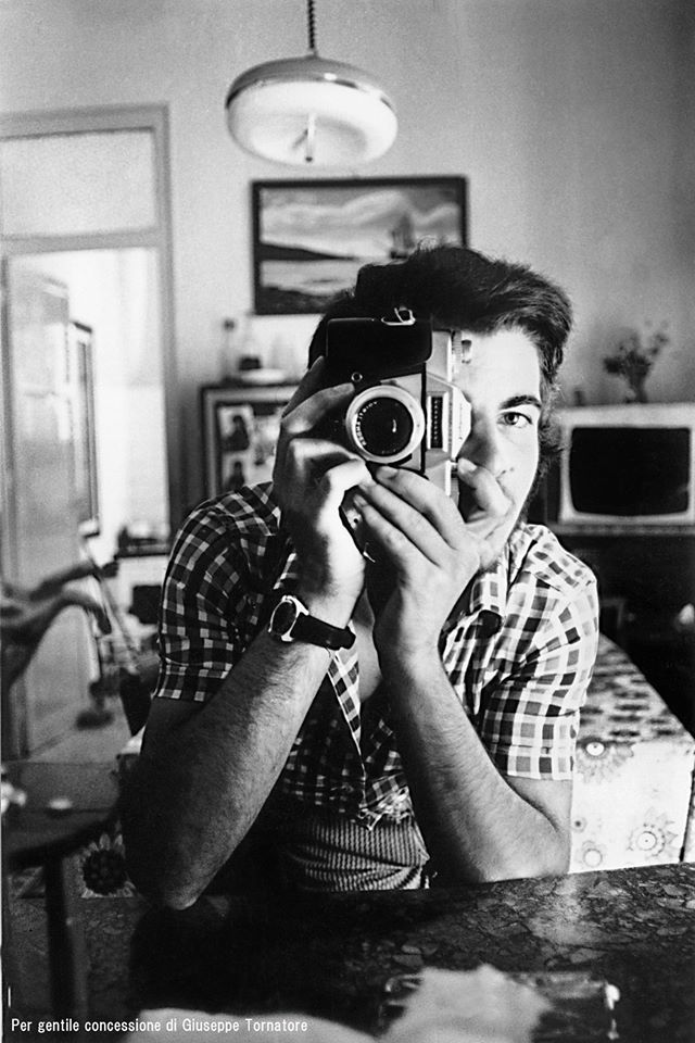 cinema fotografia