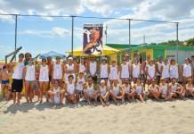 giorgia gagliardi beach tennis