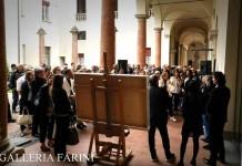 GALLERIA FARINI CONCEPT 9° COLLETTIVA INTERNAZIONALE