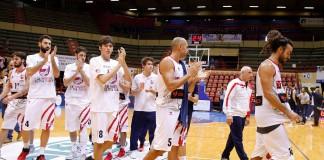 Basket Unieuro Forlì