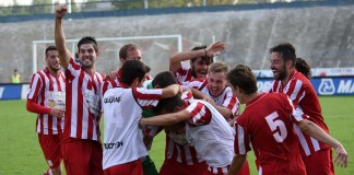 Forlì Calcio foto Fantini