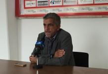 Massimo Gadda Forlì Calcio