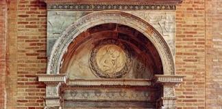 tomba barbara-manfredi