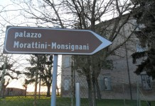 PALAZZO MORATTINI
