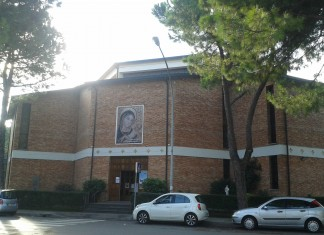 Chiesa Regina Pacis di Forlì