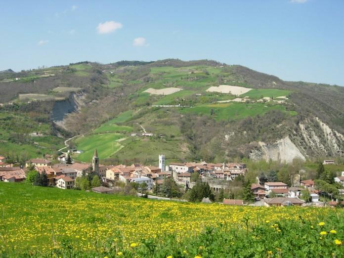Civitella di Romagna