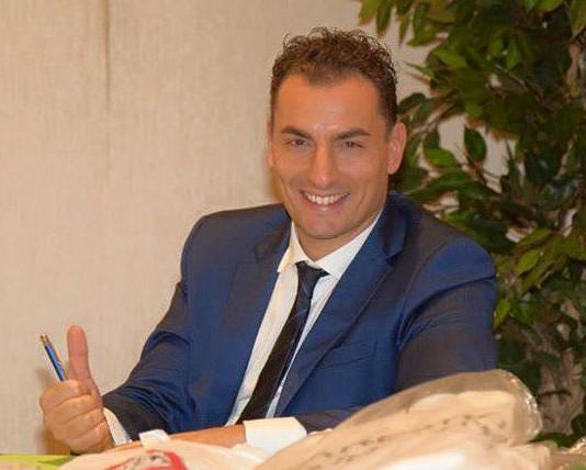 Jacopo Morrone Lega Nord