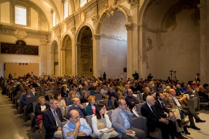 ex chiesa San Giacomo Forlì