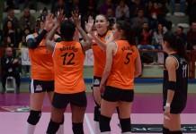 Volley Foto: Fabio Blaco