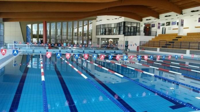 piscina comunale forlì