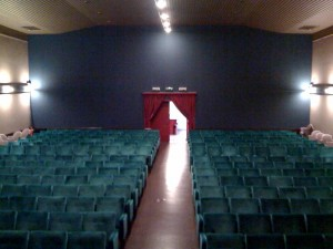 Teatro Il Piccolo di Forlì