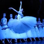 giselle danza classica