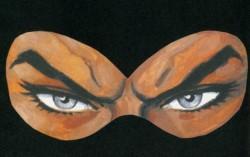 occhi Diabolik