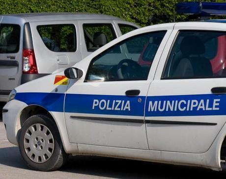 Polizia Municipale Forlì