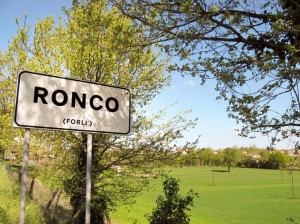 ronco di Forlì