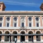 Palazzo Poste Forlì piazza saffi