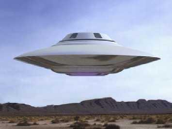ufo disco volante
